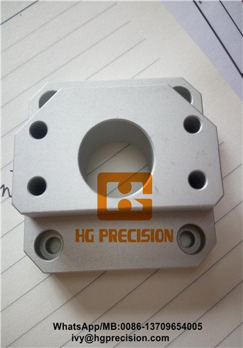 CNC Machining Center Parts-HG Precision