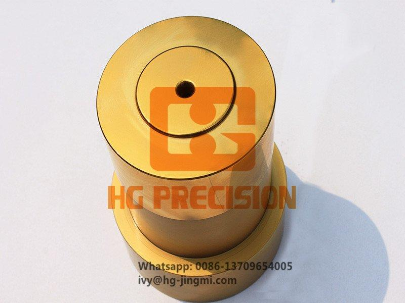 High Precision Ticn Coating Die Punch Pin