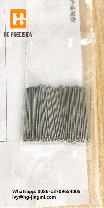 Customized Core Pin With Long Lifespan