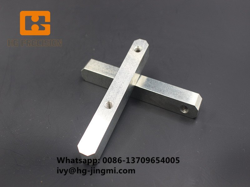 stainless steel shaft-HG Precision