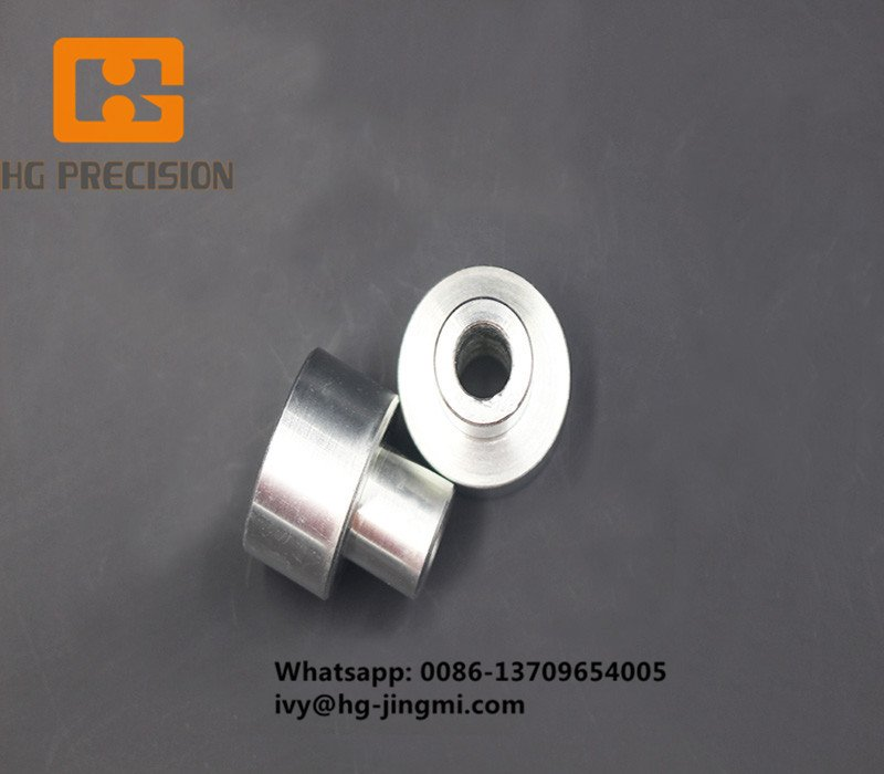 CNC Machinery Stainless Parts-HG Precision