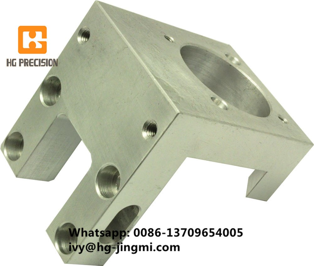 CNC Machinery Parts-HG Precision