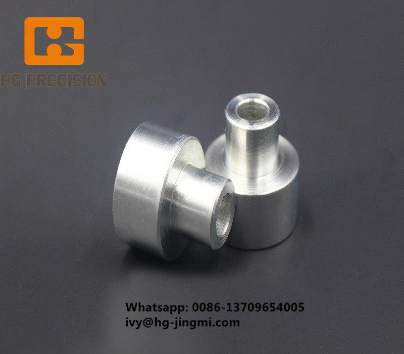 Stainless Steel CNC Machining Parts Seller