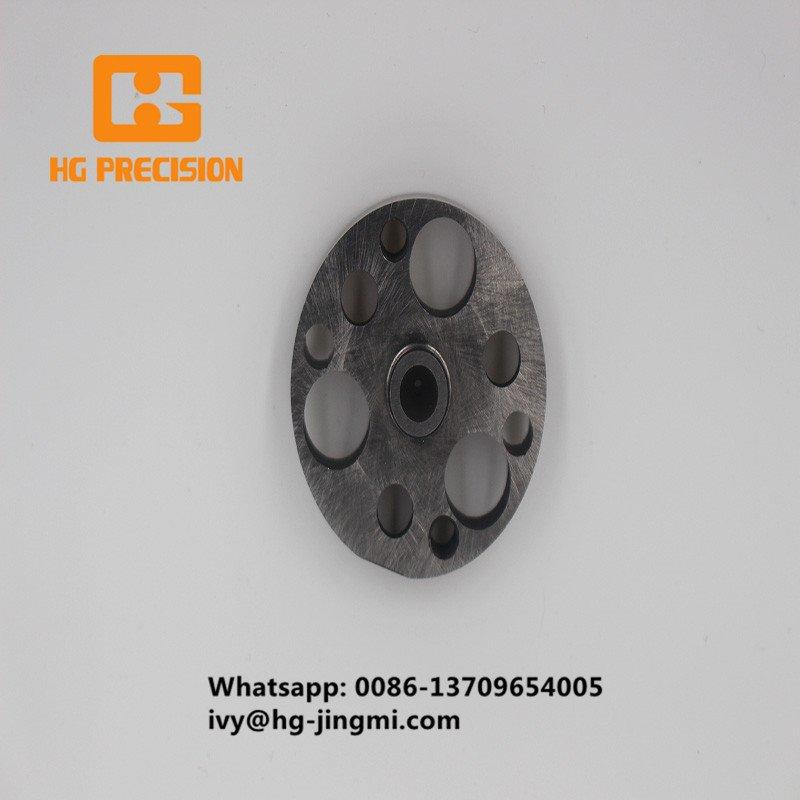 Precision Mold Punch&Die