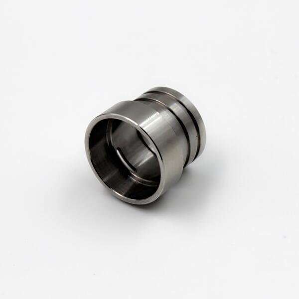 CNC Machinery Parts-HG Precision Machinery