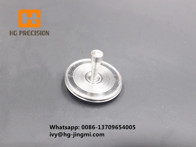 CNC Machinery Component