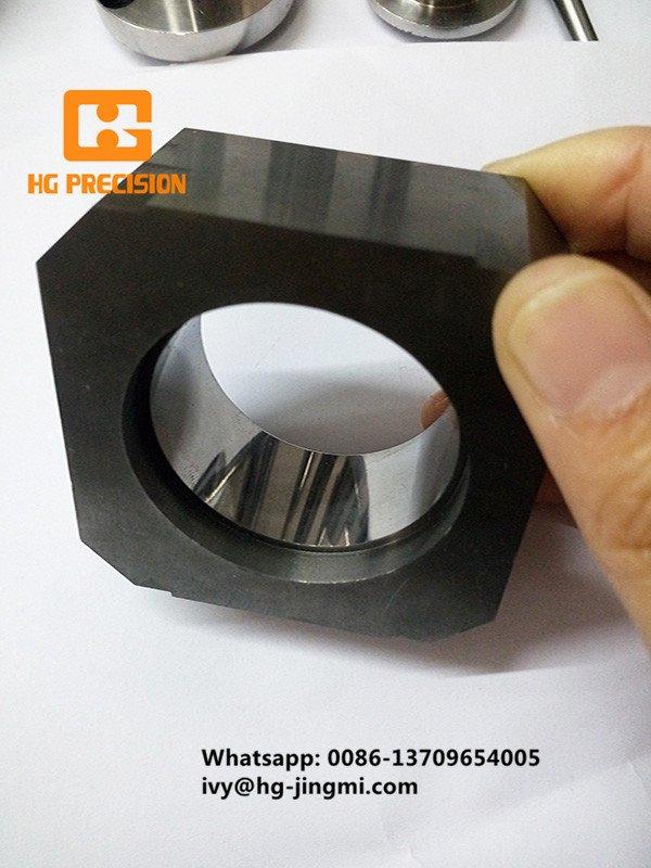 tungsten carbide mold parts-HG Precision
