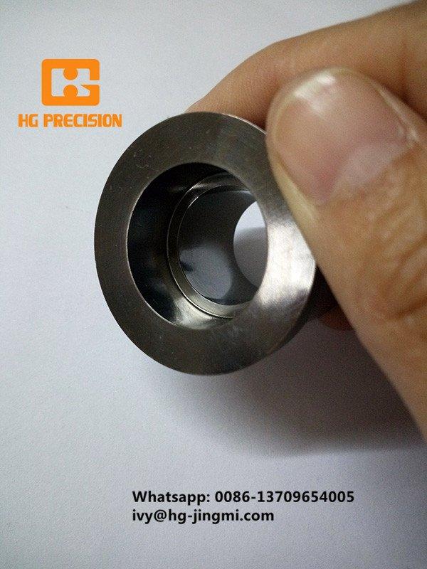 HG Precision tungsten carbide bushing