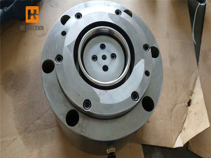 Metal Basic Lid Parts Tooling Parts