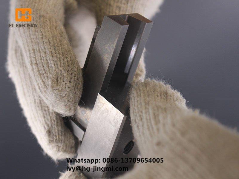 Tungsten Carbide Punch And Die