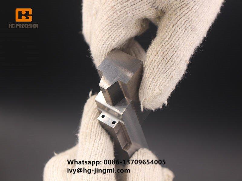 tungsten carbide punch& die-HG Precision