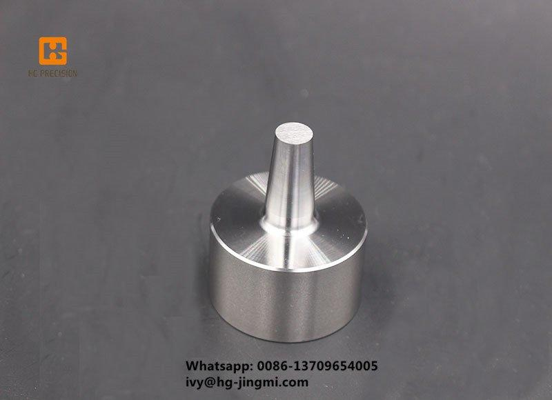 Customized Mechanical Spare Parts