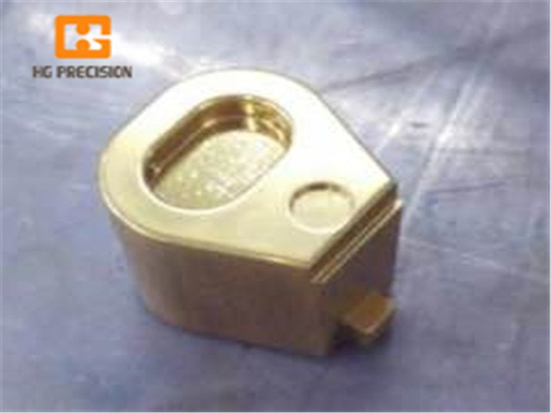easy open ends tooling components-HG Precision