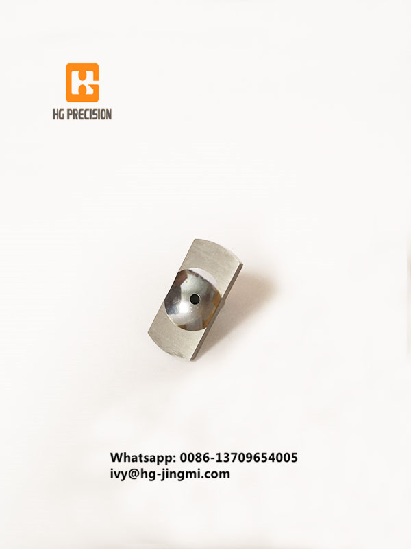 Sprue Bushing of Plastic Injection Mould-HG Precision