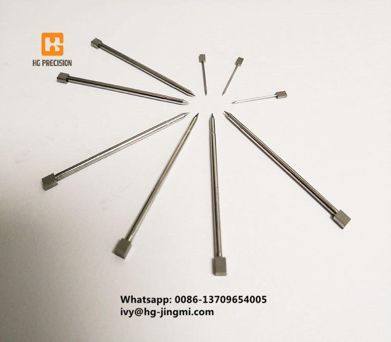 Φ0.4mm Pilot Pin