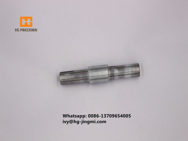 precision machinery shaft-HG Precision