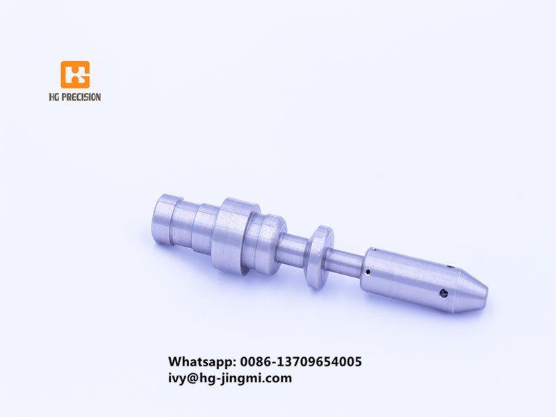 precision machinery shaft-HG Precision