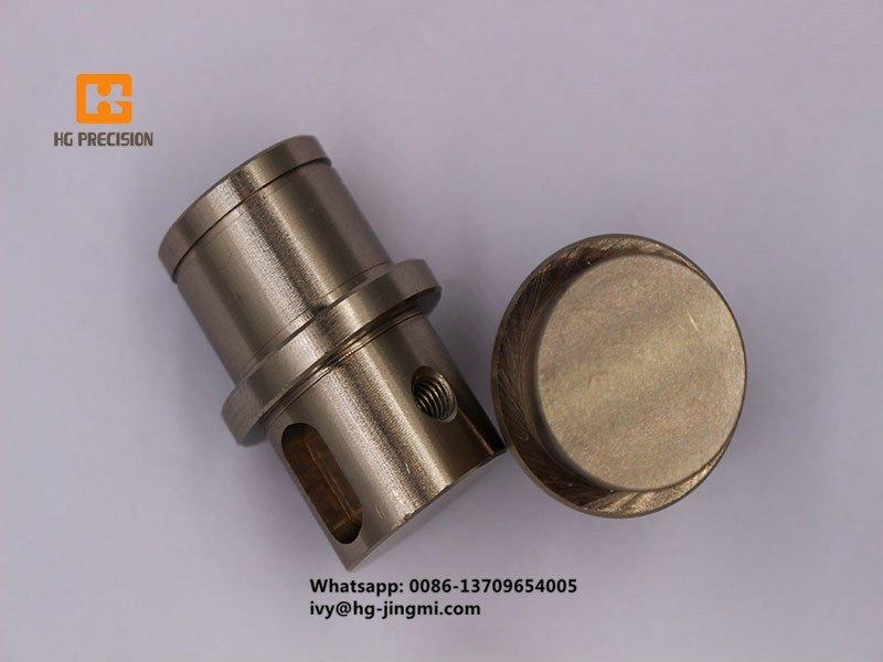 CNC Machinery Stainless Steel SUS303 Parts
