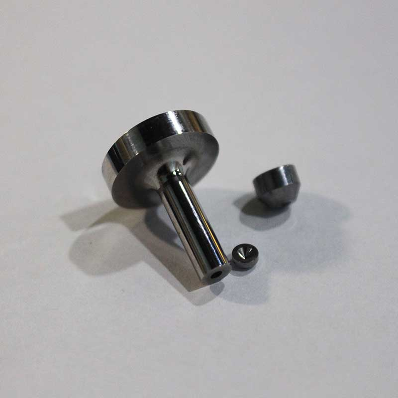 Tungsten Carbide Nozzle-HG Precision
