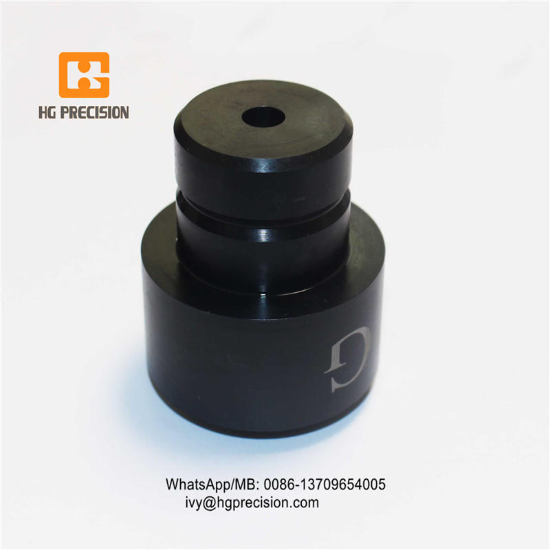 Blacken CNC Machinery Parts