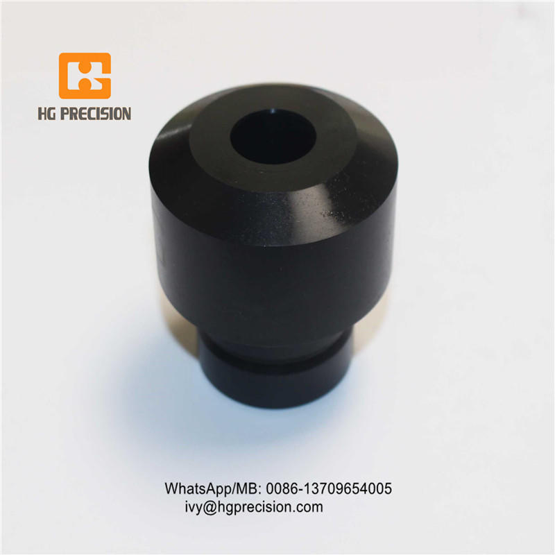 Blacken CNC Machinery Parts