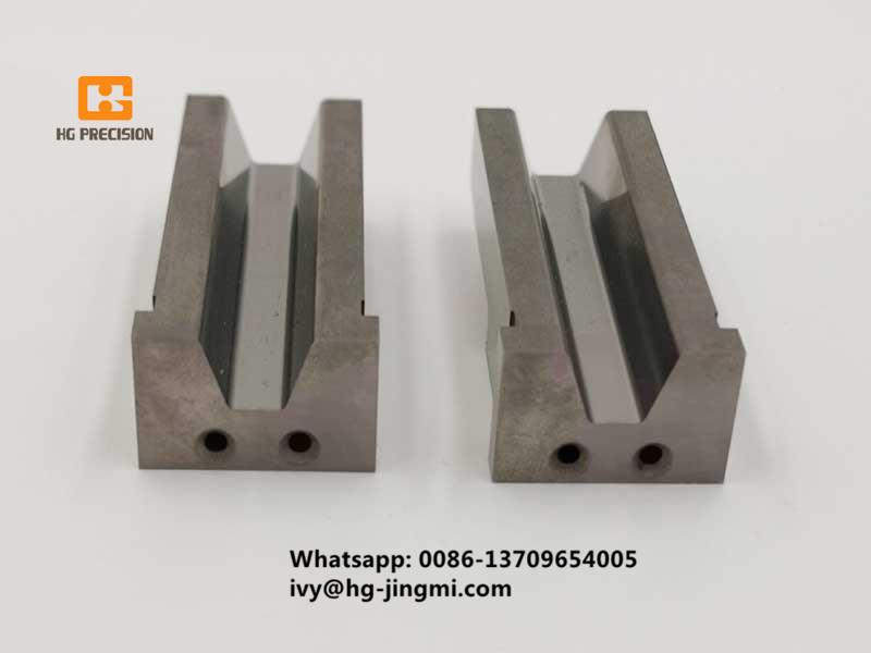 Carbide Cutting Punch