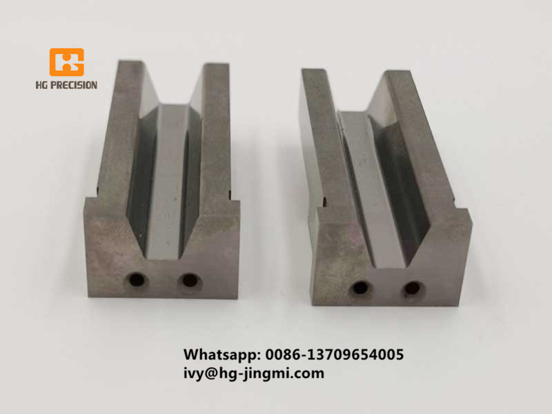 HG Precision Carbide Cutting Punch