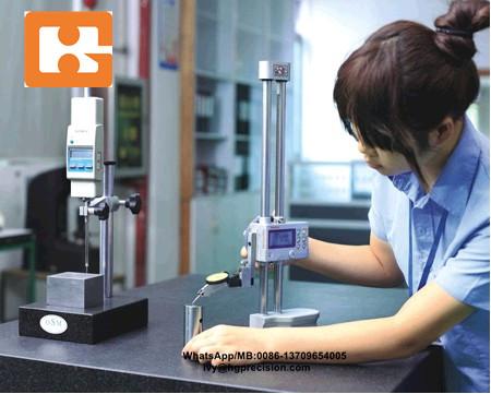 Carbide Dowel Pin-HG Precision
