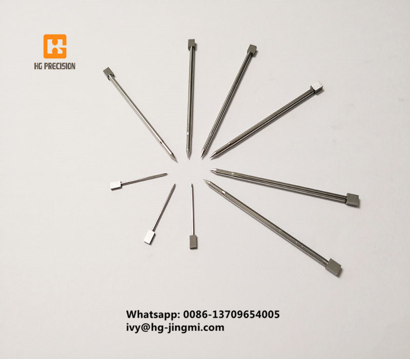 High Micro Carbide Pilot Pin-HG Precision