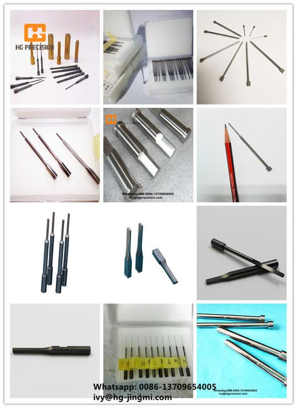 Carbide Pin CF-H40S