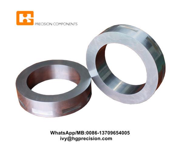 Carbide Bushes-HG Precision