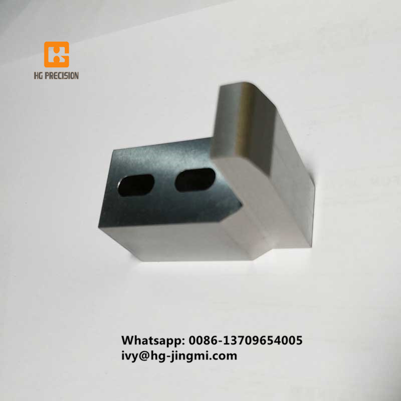 CNC Machining Parts-HG Precision