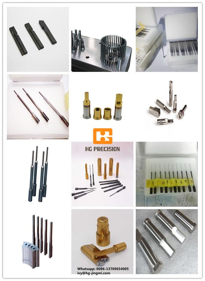 Carbide G5 Guide Punch-HG Precision