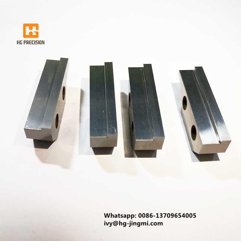 Carbide Guide Block-HG Precision