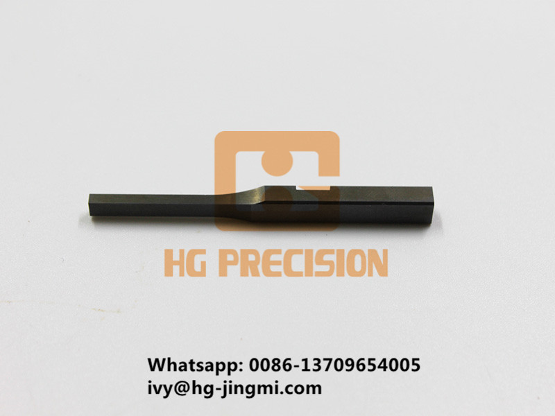 K20 Carbide Punch With Ticn-HG Precision