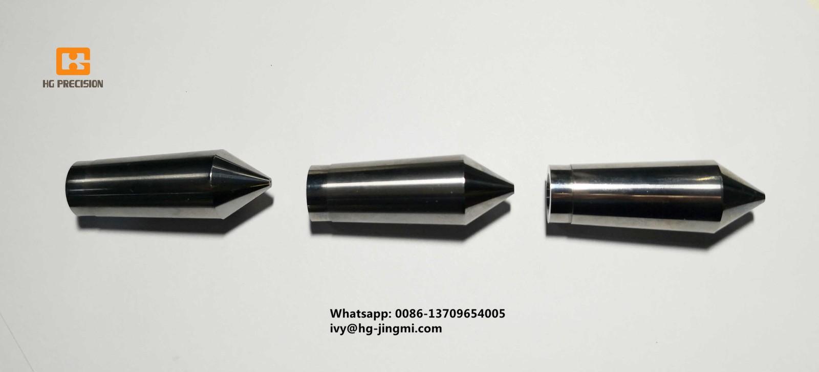 Carbide Nipple Die-HG Precision