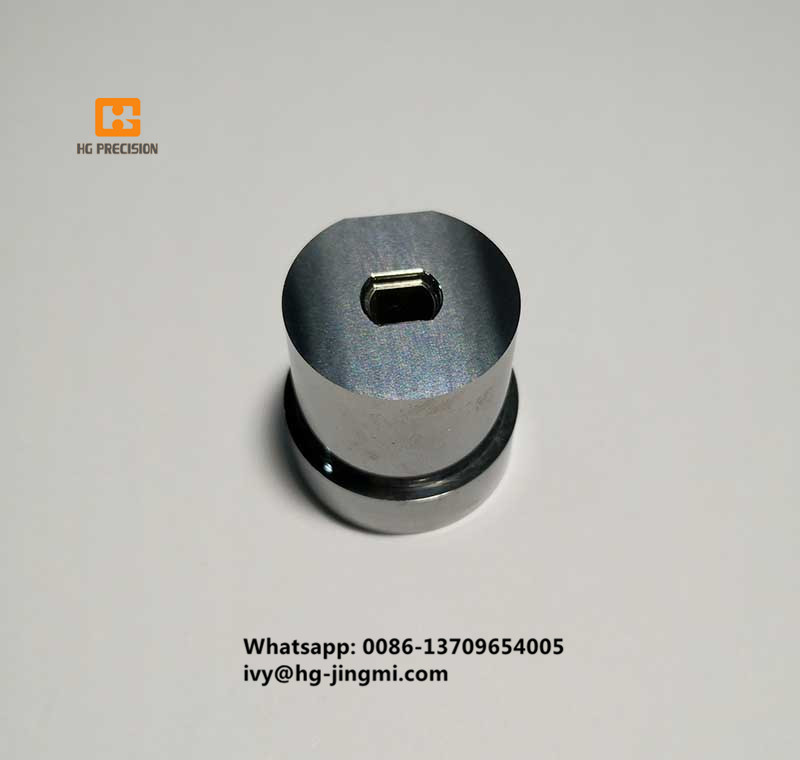 Carbide Drawing Die With Mirror Polish-HG Precision