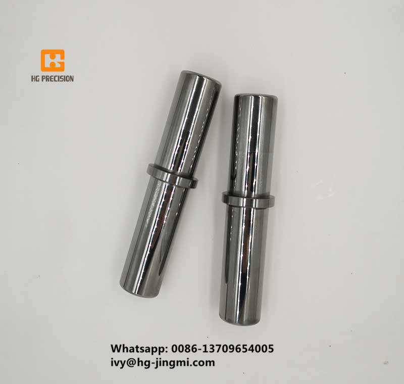 Carbide Guide Post