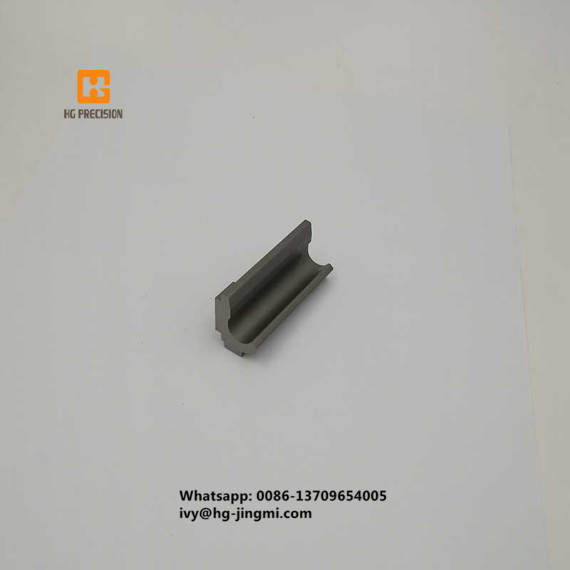 Non-standard Block SKH-9 Punch-HG Precision