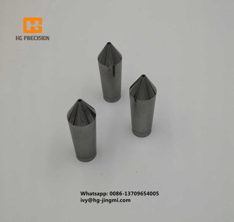 Nipple Die Polishing Carbide Parts-HG