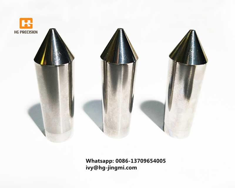 Carbide Flowing Drill-HG Precision