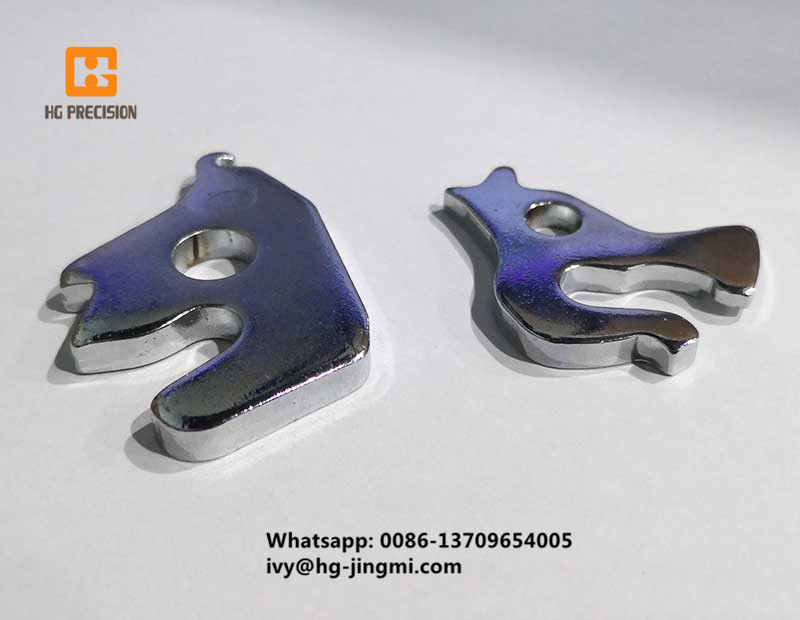 Brake Pad For Metal Fine Blanking Tooling-HG Precision
