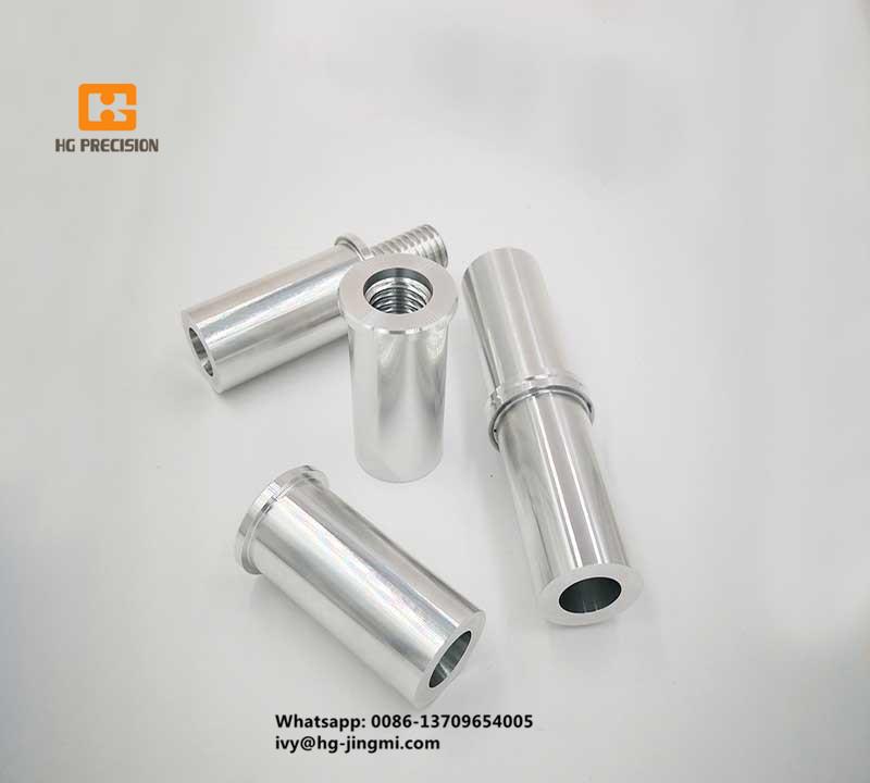 Aluminum Assembly Parts-HG Precision