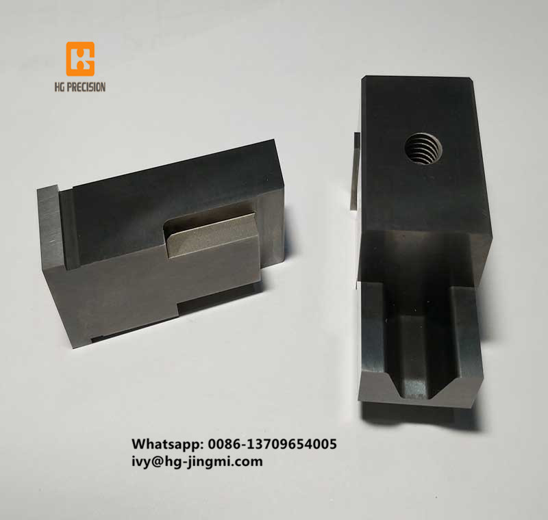 Special Carbide Assembly Punch Component-HG Precision