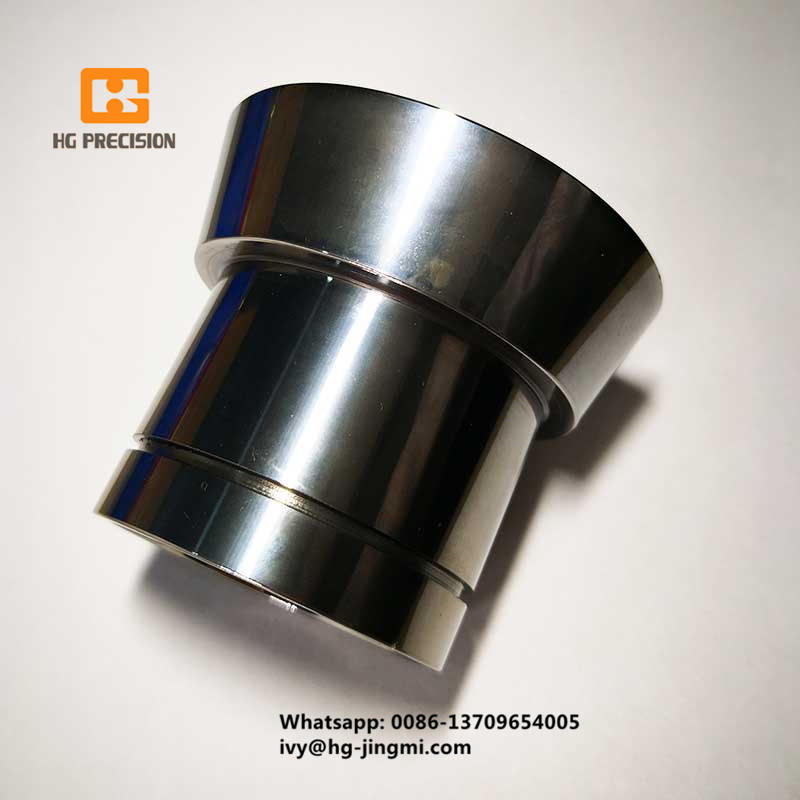 Carbide Polishing Nozzle