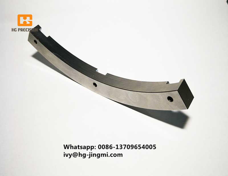 CNC Machining Parts For Welding Jig