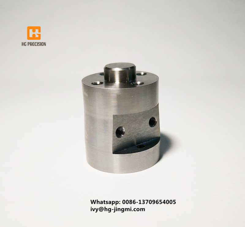 SUS440C Precision Machinery Parts-HG