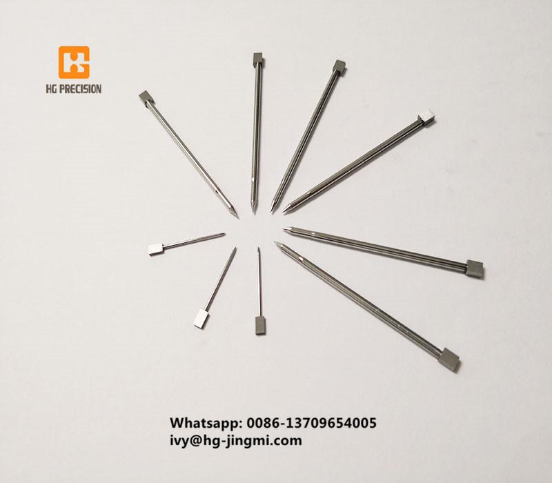 Micro Diameter Carbide Core Pin-HG