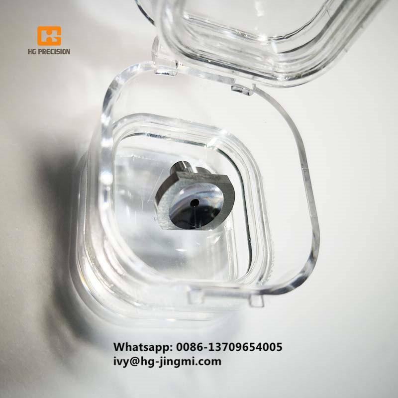 Mirror Polish Precision Sprue Bush-HG