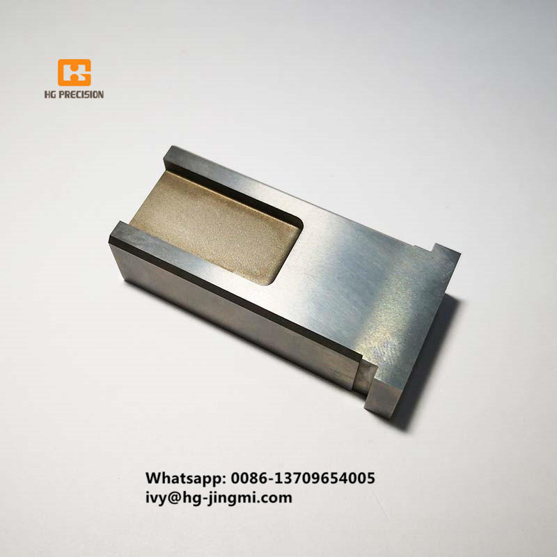 Tin& Ticn Coating Carbide Punch And Die